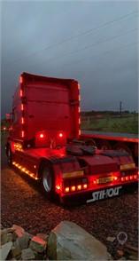 2005 SCANIA T420 at TruckLocator.ie