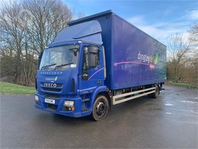 IVECO 140E22 at TruckLocator.ie