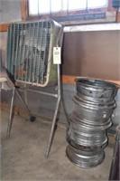 Angola, IN_Trailer, Cub Cadet, Tools, Furniture