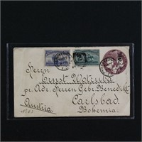 March 14th, 2021 Weekly Stamps & Collectibles Auction