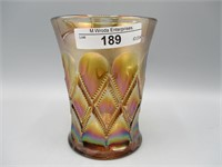Griggs Carnival Glass Auction