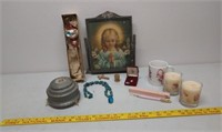 693 Antiques and Collectables