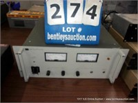 1317 ILS Ion Linac Systems Online Auction, February 25, 2021