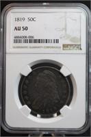 Coins:Gold & Silver, Guns, Ammo -WE Ship!