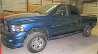 Dodge City, KS Retirement Auction