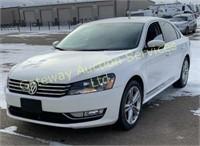 Auto & RV Auction February 20, 2021