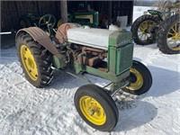 Dysart Farm Equipment Estate Auction - No Reserves