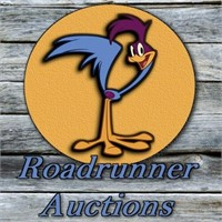 Tuesday Night Internet Auction 6:00pm - Mar. 2, 2021
