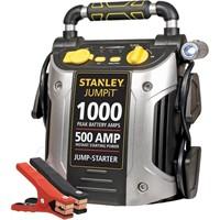 STANLEY 1000/500 Amp 12V Jump Starter