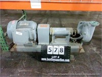 1313 Industrial Equipment Online Auction, March 8, 2021