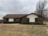 March 3 - Sapulpa Real Estate Auction