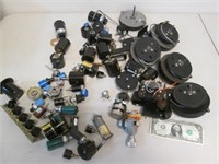 Singer 221-1 Jewelry Tokens Lunchboxes Electronics & More