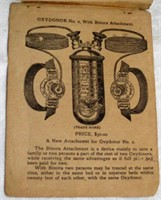 Photograph Ephemera & Autograph Online Auction