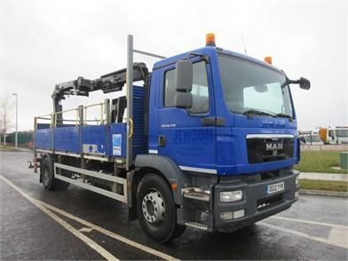 2012 MAN TGM 18.250 at TruckLocator.ie