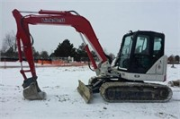 MARCH 23, 2021 - HEAVY EQUIPMENT & TRANSPORTATION AUCTION