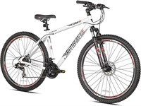 "Kent Hawkeye Mountain Bike, 29"" - White"