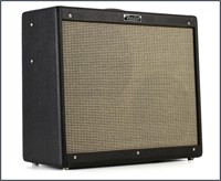 "Fender Hot Rod 2x12"" 60-watt Tube Combo Amp"