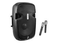 PylePro Speaker for PA system wireless Bluetooth