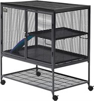 Midwest Deluxe Critter Nation small animal cage