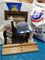 Homedale FFA Auction