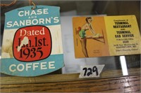 Elwood's Nostalgia Auction