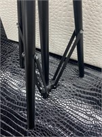 """Impact light stand 32"""" with combo head"""