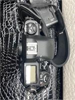 Nikon F100 Auto Focus 35mm Film Camera & Nikon
