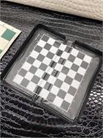 Lot of chess set