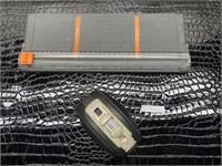 Fiskars paper cutter trimmer and scotch tape