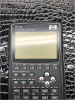 Texas Instruments TI-89 & HP 50g Graphing