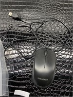 Insignia & wireless optical mouse