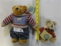 ONLINE ONLY - BOYDS, STEIFF, TEDDY BEAR COLLECTION  3/1/2021