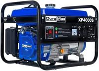 DuroMax XP4000S Portable Generator-4000 Watt