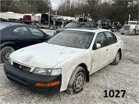 Kirkland Wrecker February Vehicle Auction