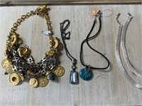 FRIDAY NIGHT COIN & JEWELRY AUCTION GOLD SILVER MORE