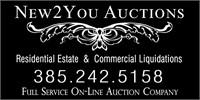 South Jordan Storage Units Auction - Ending Feb. 24th