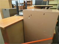 Wooden Cabinets, File Cabinets, Study Desk & More