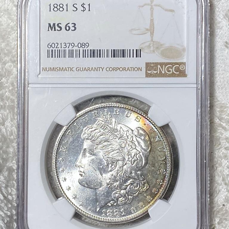 Feb 28th Sat/Sun LA Venture Capitalist's Rare Coin Sale P6
