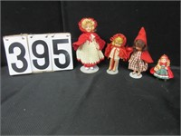 Dolls, Antiques and More