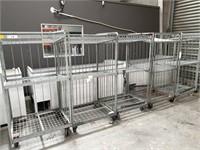Truck, Van, Forklift, Scisisor Lftt, Generator, Bakery Equip