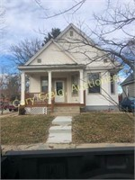 Real Estate Auction - Onine Only