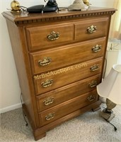 Sumter Cabinet Company - Chest of Drawers