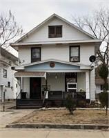 504 SW Tyler Street, Topeka, Kansas