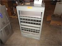 HVAC EQUIP & SUPPLIES- RESTAURANT EQUIP-MKT 99-3TON ECU