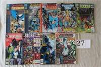 February Comic Book & Mad Magazine Auction