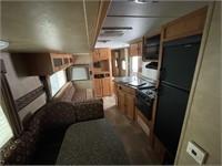 2012 SHADOW CRUISER 28' T/A TRAVEL TRAILER