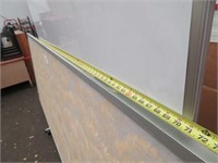 Dry Erase Board & Cork Board