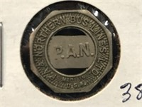 March 22 Online Coin and Paper Money Auction From Ituna