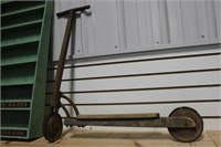 EARLY CHILDS SCOOTER 28X4X31