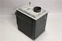 PORTABLE MOVIE PROJECTOR 6X7X8